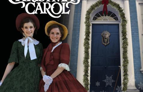 An Old Kentucky Christmas Carol