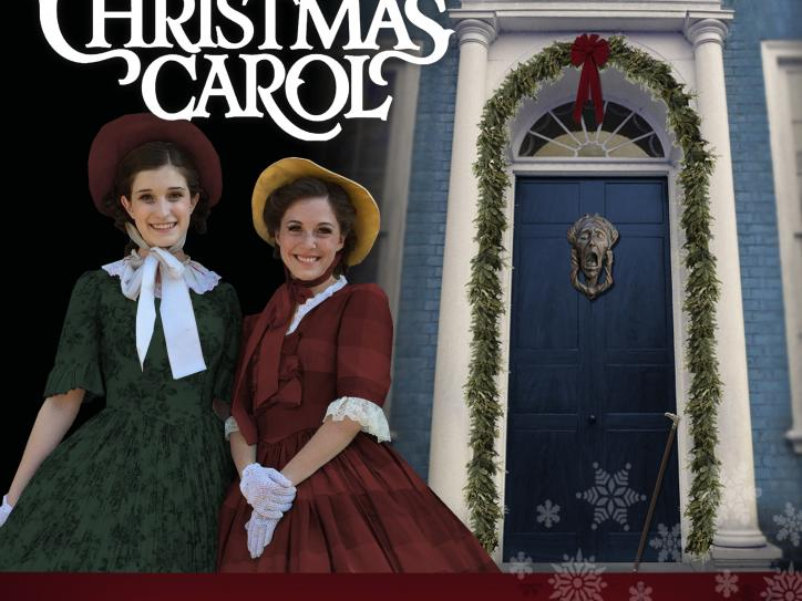 An Old Kentucky Christmas Carol | Ky Parks